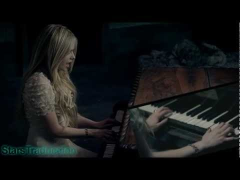 Avril Lavigne - When Youre Gone (video Oficial subtitulado En Español) video