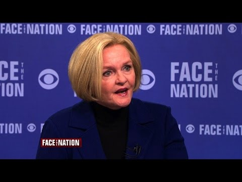Claire McCaskill to GOP: Don't just blame Obama, do something