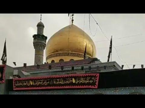 Live Ziyarat Roza E Janab E Zainab sa1440 Sham Haye Sham Siriya More Arbaeen Videos Subscribe Chanel