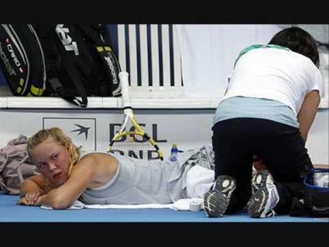 Caroline Wozniacki & french ska!!!