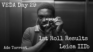 Leica IIIb 1st Roll Results | All The Photos | VEDA Day 29