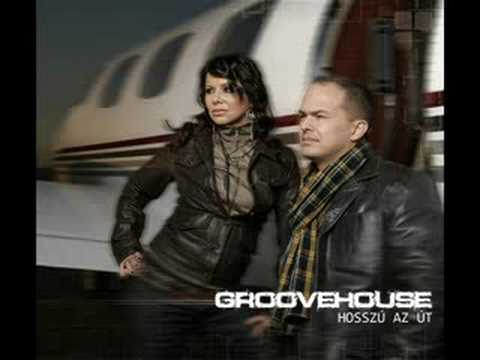 Groovehouse - Végső Megoldás