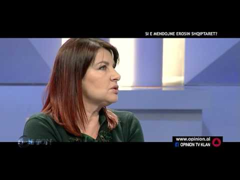 Opinion - Si e mendojne erosin shqiptaret? (30 mars 2016)