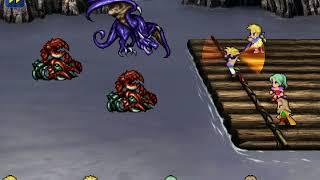 Let's Play Final Fantasy VI - 007 - Damn octopus...