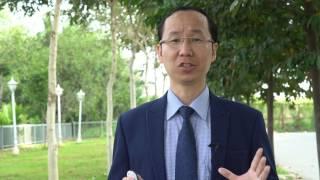 Francis Hùng -  Kỹ năng lãnh đạo trong giải quyết mâu thuẫn của cấp dưới