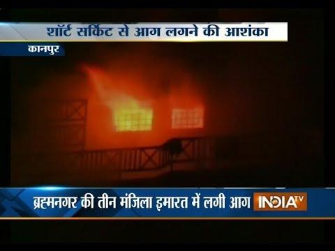 Ankhein Kholo India | 31st March, 2015 - India TV