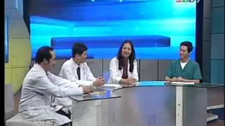 Các bác sĩ nói gì - Xem Tivi có hại không?