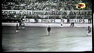 Peru vs Chile: Eliminatorias Mundial Argentina 1978 (Resumen)