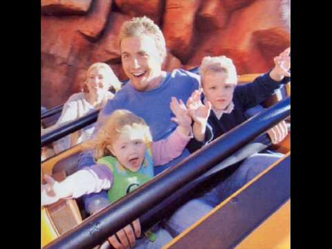 GARY BARLOW AND FAMILY