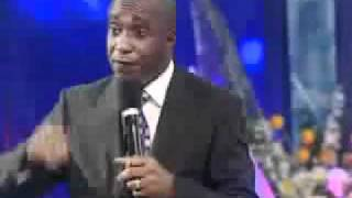 David Ibiyeomie--The power of resurrection 1 - 2 / 4