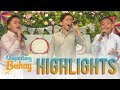 "download lagu      Magandang Buhay: TNT Boys kick off the show with their rendition of ""Forever's Not Enough""    gratis"