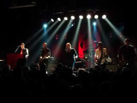 "Radio Birdman ""Zeno Beach"" live Berlin 6.07.2016"