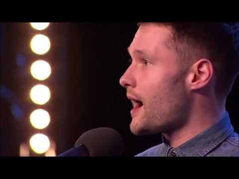 Emotional and Golden Buzzer Moments- Americas Got Talent & Britains Got Talent (2015)