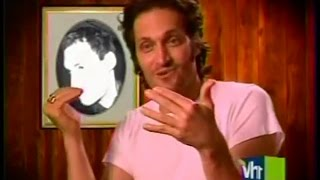 Vincent Gallo in Hip-Hop Documentary