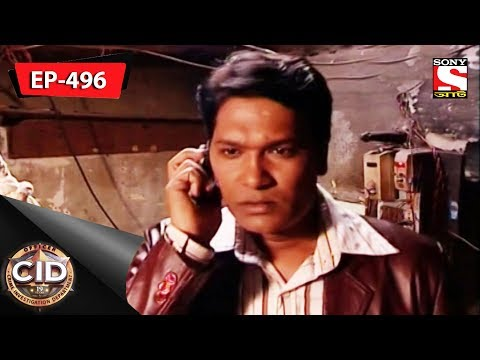 CID(Bengali) - Ep 496 - One Missing Girl - 7th January, 2018 thumbnail
