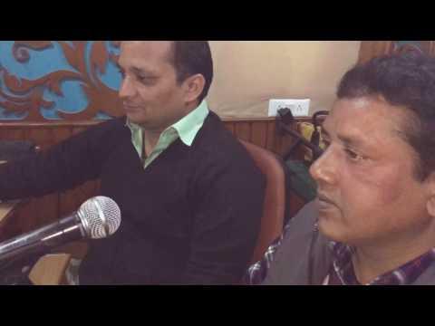 Pappu karki latest upcoming album promo
