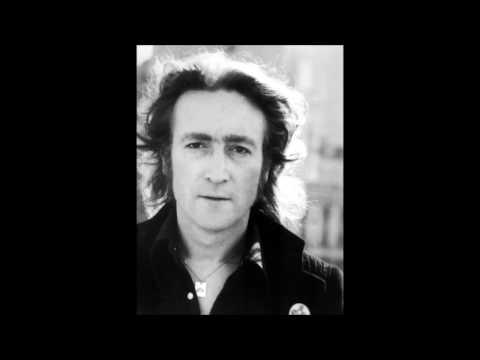 Леннон Джон - Those Days