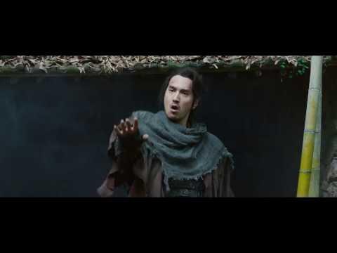 Warrior's Gate (2016) Streaming en ligne en Français streaming vf