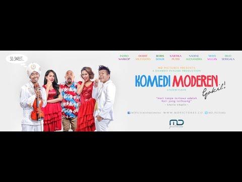 Trailer Film Komedi Moderen Gokil (2015)class=