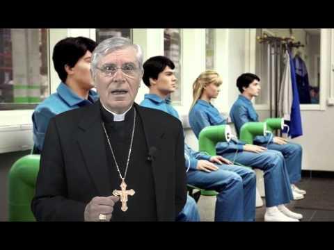 Chronique Mgr JeanMichel di Falco Léandri - Hubot