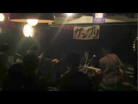 2012/03/03 Gangliphon @浜松ZOOT HORN ROLLO