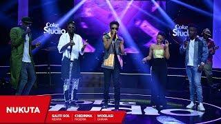 download lagu Sauti Sol,  Chidinma And Worlasi: Nukuta Remix - gratis