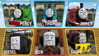 Fun Kids Game - Thomas and Friends Lift Load & Haul #115
