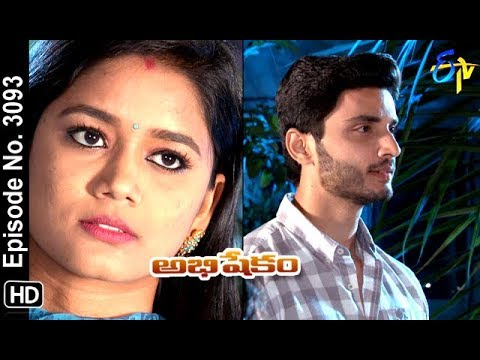 Abhishekam | 14th December 2018 | Full Episode No 3093 | ETV Telugu thumbnail