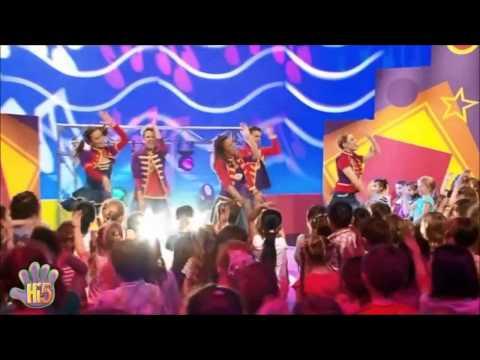 Hi-5 Songs Compilation - Season 13 (part 1) video