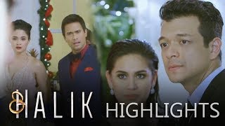 Halik: Ace is surprised about Lino being in the party with Jacky | EP 64