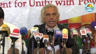 Sri Lanka get pressure if prisoners died : Wickramapahu
