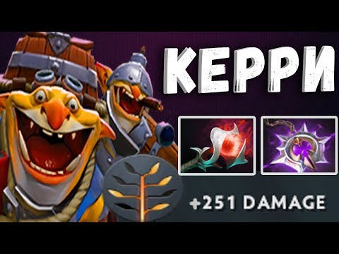3000 МАТЧЕЙ НА МИНЕРЕ ДОТА 2 - BEST CARRY TECHIES DOTA 2