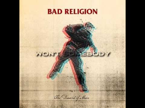 Bad Religion - Wont Somebody