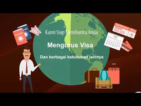 JASA VISA MURAH HUNGARIA | HUB 08119333301