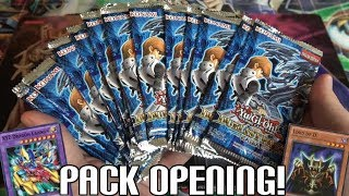 Yugioh Duelist Pack: Kaiba Opening 15 Packs!   The Hunt For Ultimate Rares!