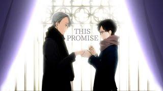 Download Lagu This Promise (Victuuri) - Yuri!!! On Ice Gratis STAFABAND