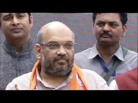 Election results 2014: India will regain rightful place under Modi - Amit Shah