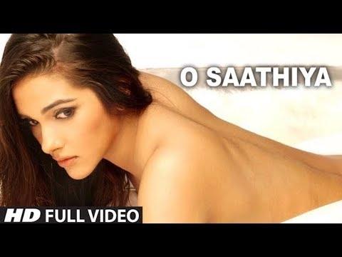 O Saathiya | Saaya [FULL Song] (2003)
