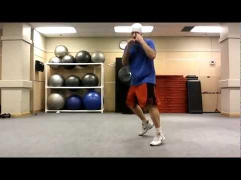 Boxing Footwork Workout - Boxeo - Boxen - Бокс - 복싱 Image 1