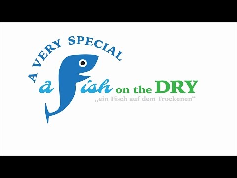 """A Fish on the Dry S1 E9 """"Special Report from Brussels, Day 3"""""""