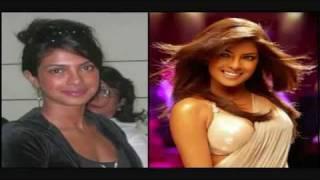 පට්ට ලස්සනයි කියන අය makeup නැතුව බලන්නකෝ Indian Actress widout make up!!