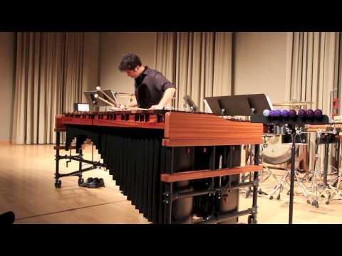 Giuliano Kornberg Plays Keiko Abe's Variations On Japanese Children's Songs video