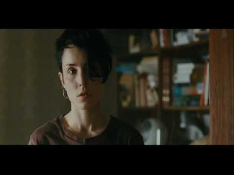 Who Is The 'girl With The Dragon Tattoo'?