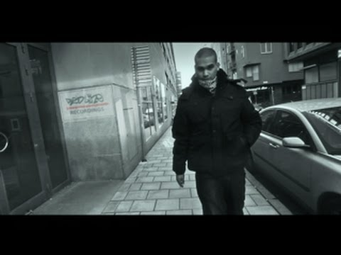 Dani M - Motstånd (Official Video) #rödnovember
