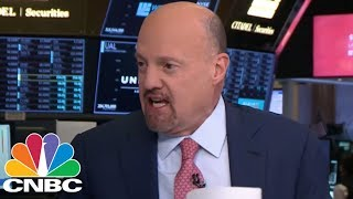 The Chinese Are 'So Ready For Us' On Trade, Says Jim Cramer | CNBC