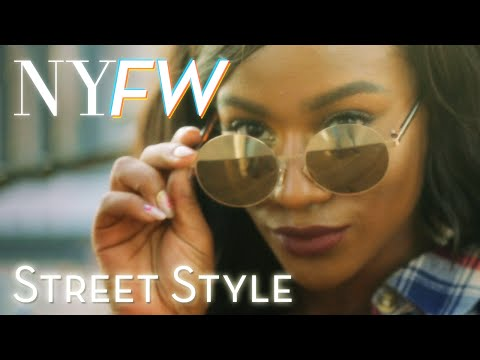 Lookbook with MonicaStyle Muse | New York Fashion Week at MADE