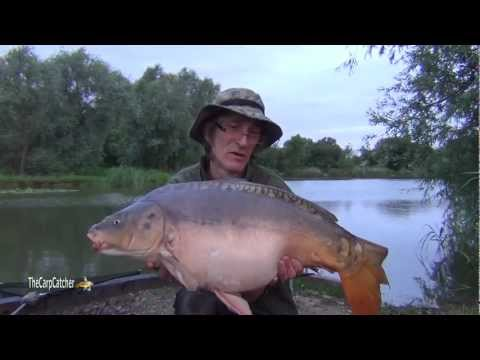 A Days Fishing Part three - Carp Fishing