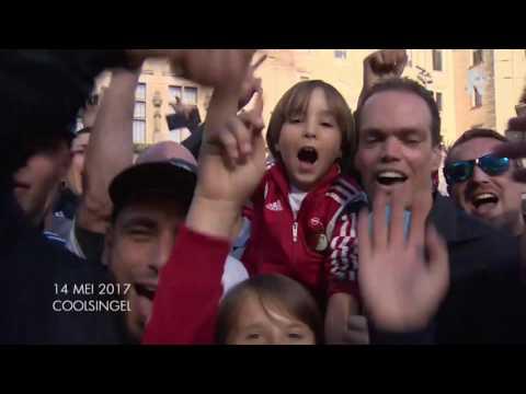 De waanzinnige week van Feyenoord.