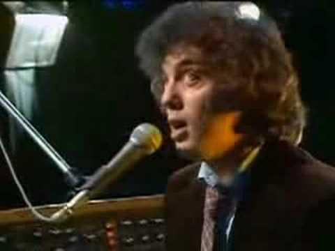 Billy Joel - Entertainer