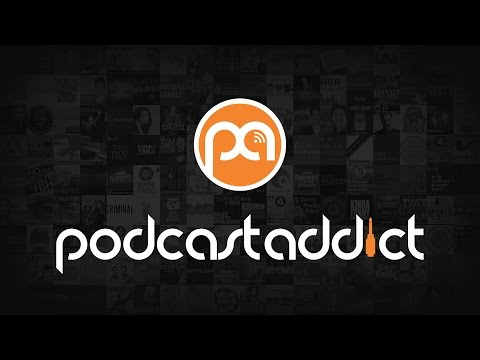Podcast Addict - Donate APK Cover